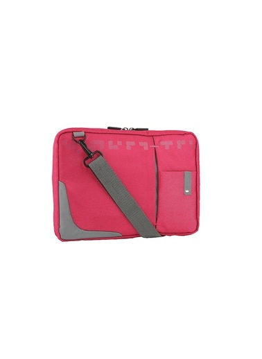Sbg441 Crown Serisi 10.1 Inc Tablet Taşıma Çantası Pembe-M&W